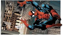 Spider-Man: Toda una vida (Marvel)