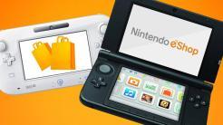 3DS y Wii U Nintendo eShop
