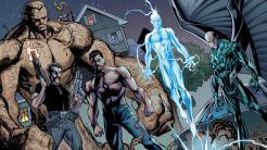 Ultimate Spider-Man: Los Seis Siniestros