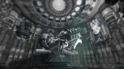 minecraft h.r. giger