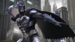 Injustice gods among us batman
