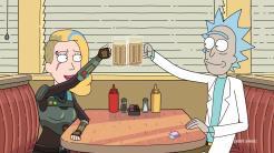 Rick y Morty 4x10