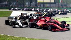 Análisis de F1 2020 para PS4, Xbox One, PC y Stadia