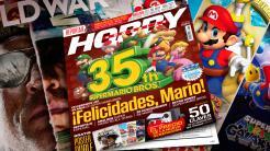 Hobby Consolas 351, a la venta con pósters de Super Mario 3D All-Stars y Call of Duty: Black Ops Cold War
