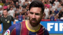 Análisis FIFA 21 PS5 Xbox Series X