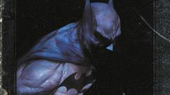 Asilo Arkham: Año Uno (Batman)