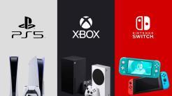 PS5 Xbox Switch