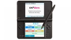 Nintendo DSi Ware