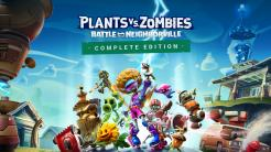 Plants vs. Zombies: Battle For Neighborville Complete Edition (EMBARGO)
