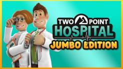 Análisis Two Point Hospital JUMBO Edition