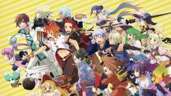 Saga Tales of