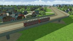 A Train All Aboard Tourism