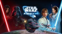 Análisis Star Wars Pinball VR Oculus Quest PS VR SteamVR