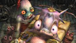 Análisis Oddworld Collection