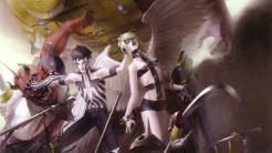 Análisis Shin Megami Tensei III Nocturne HD Remaster