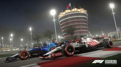 Avance de F1 2021 para PS5, Xbox Series X|S, PS4, Xbox One y PC