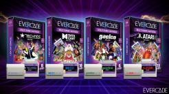Evercade Arcade Collection