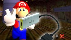 Kaico Line Doubler en Nintendo 64