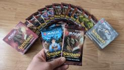 Magic Strixhaven