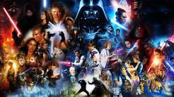 Saga Skywalker - Star Wars