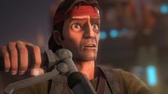 Star Wars: La remesa mala 1x04