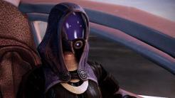 Tali Mass Effect 3