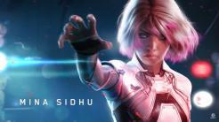 Watch Dogs Legion DLC season pass Mina Sidhu