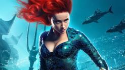 Aquaman - Mera - Amber Heard