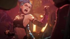Arcane, la serie de animación de Netflix basada en League of Legends