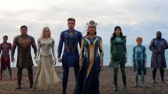 Los Eternos (Marvel Studios)
