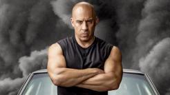 Fast & Furious - Vin Diesel - Dom Toretto