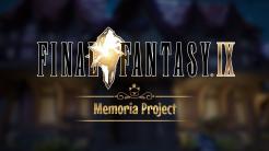 Final Fantasy IX Memoria Project
