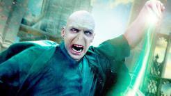 Harry Potter - Voldemort