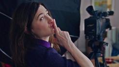 Kathryn Hahn en la serie del UCM Bruja Escarlata y Visión