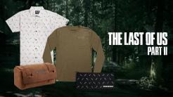 The Last of Us Parte 2 Gear