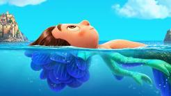 Luca de Pixar