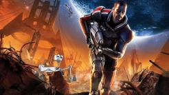 Mass Effect 3 easter egg