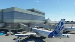 Microsoft Flight Simulator - Aeropuerto