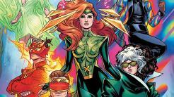 Los nuevos X-Men de los cómics