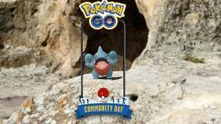 Pokémon Go Gible dia de la comunidad