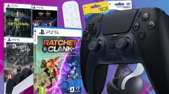 Promoción PS5 - GAME