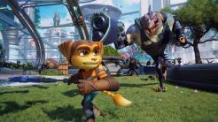 Ratchet and Clank EMBARGO 8 de junio 16:00