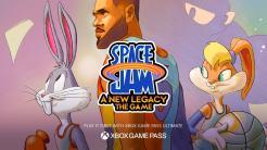 Space Jam Xbox
