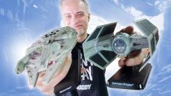 Star Wars Naves y vehiculos