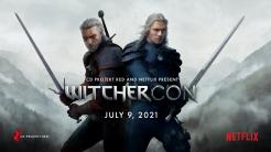 Witchercon The Witcher