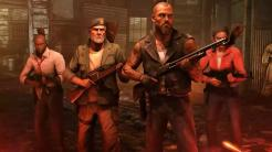Zombie Army 4 - Left 4 Dead