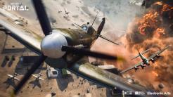 Battlefield portal EMBARGO 22 julio 20:00
