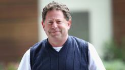 Bobby Kotick - CEO de Activision Blizzard