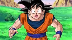 Dragon Ball - Son Goku