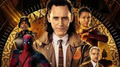 Loki CON DEADPOOL